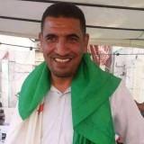 Massinissa, 39  , Beni Amrane