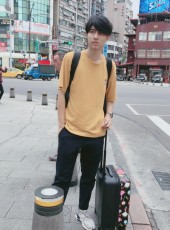 k, 18, Thailand, Bangkok