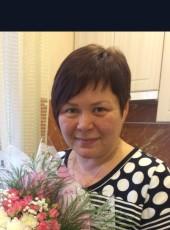 Olga, 56, Russia, Saint Petersburg