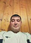 Marat, 43  , Yanaul