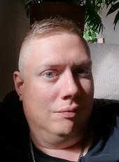 Thor, 34, Denmark, Arhus