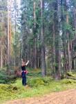 irina, 51  , Suoyarvi
