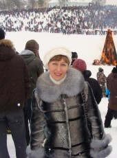 Natalia, 60, Russia, Vologda