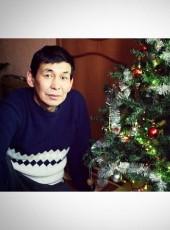 Viktor, 55, Russia, Elista