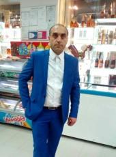 Irzakhan bayram, 37, Russia, Saint Petersburg