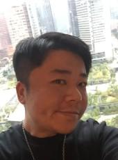 Jazz, 39, China, Beijing