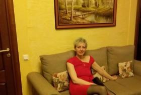 Ирина, 47 - Только Я
