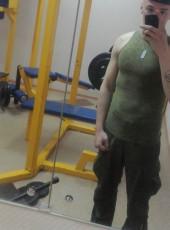 Slavik, 28, Russia, Krasnoyarsk