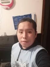 LUIS, 25, Peru, Lima
