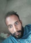 Kuldeep , 25  , Ganganagar