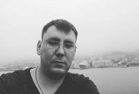 Konstantin, 30 - Just Me