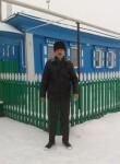 Radik, 53  , Uchaly