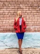 Valeriya, 18, Russia, Perm
