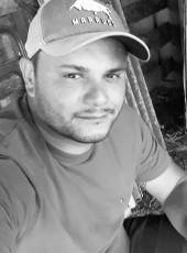 Bruno , 34, Brazil, Santiago