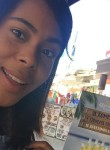 Yafreisi, 27  , Santo Domingo