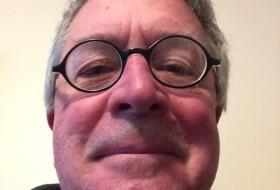 Peter Heckman, 63 - Just Me