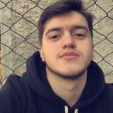 etrit, 19  , Gjilan
