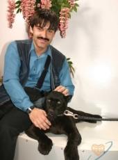 Andrey, 53, Russia, Salekhard
