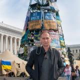 valeriy, 50  , Krasnyy Luch