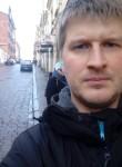 Vardan, 31, Saint Petersburg