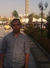 Mohamed Ashraf, 21, Egypt, Cairo