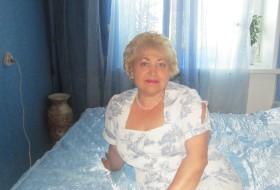 Svetlana, 57 - Just Me
