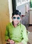 Pawan, 18  , Indore