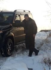 yuriy, 50, Russia, Talovaya
