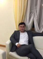 dzhoni, 19, Russia, Moscow