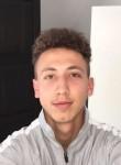 Mehmet, 23  , Bebra