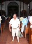 Jorge , 60  , Bogota