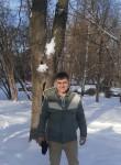 Nizami, 18, Moscow