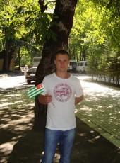 KIRILL, 35, Russia, Saratov