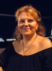 Ekaterina, 46, Russia, Zelenogorsk (Leningrad)
