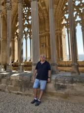 Edu, 57, Spain, Lleida