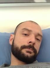 Claudio, 36, Italy, Rignano Flaminio