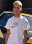 Yeferson, 18, Santa Rita