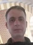 İbrahim, 50  , Ankara