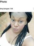 Audrey, 32  , Yaounde