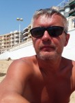 Aleksey, 48  , Saint Petersburg
