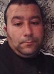 ali tiiouche, 33, Algiers