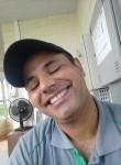Da Silva , 42  , Ponta Grossa