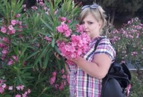 Aleksandra, 24 - Just Me