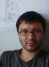 Serg, 39, Russia, Moscow