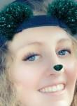 Hailey Bear, 19  , Minneapolis