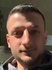 isa, 24, Turkey, Diyarbakir