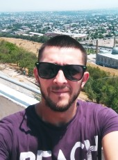 Artur, 33, Russia, Novokuznetsk