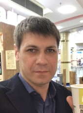 Ilyas, 42, Russia, Moscow