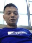 林剑雄, 40  , Luoyang (Fujian)
