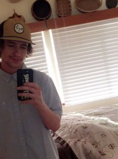 Sam, 24, United States of America, Pocatello